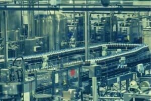 Management de transition secteur de l'industrie