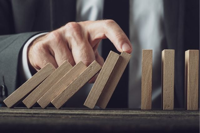 Gestion de crise avec le management de transition