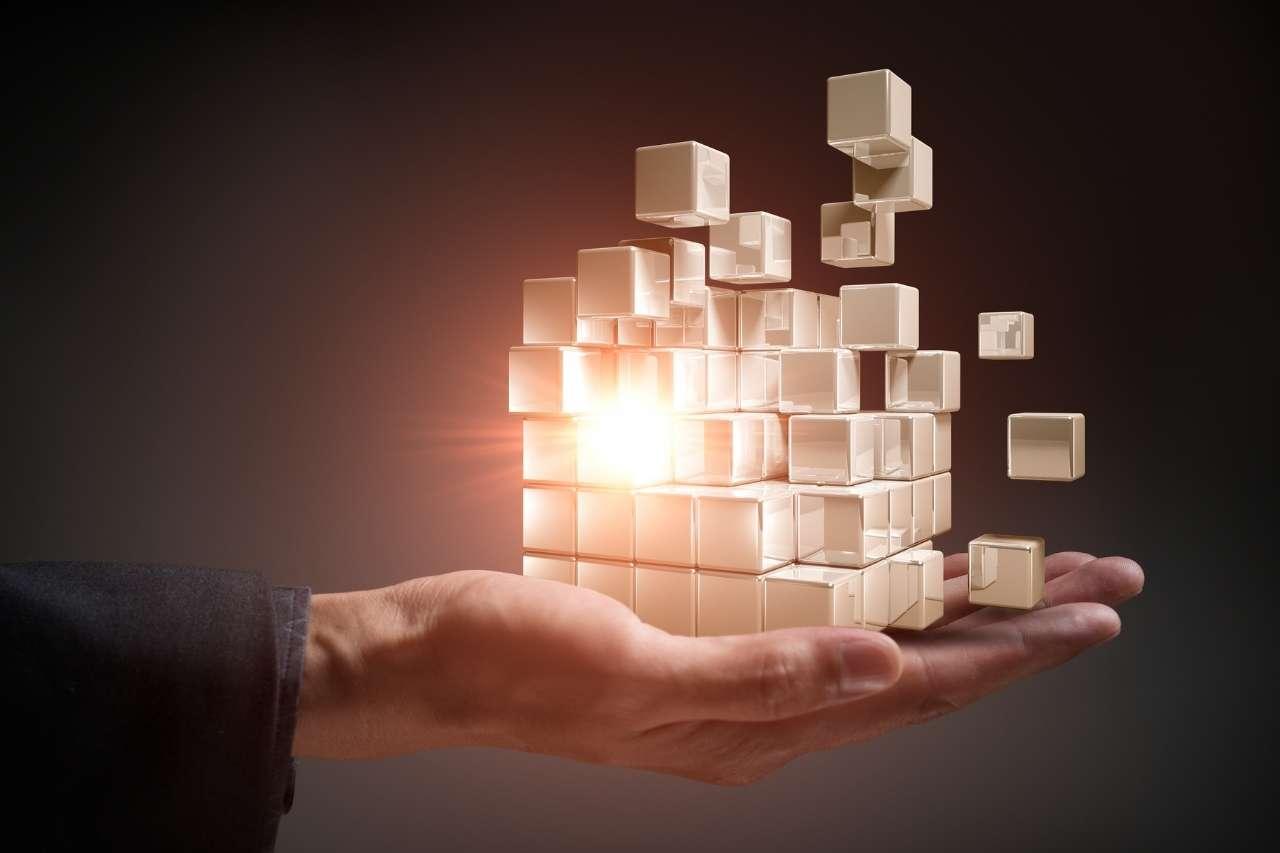 Manager de transition projet de transformation numérique entreprise