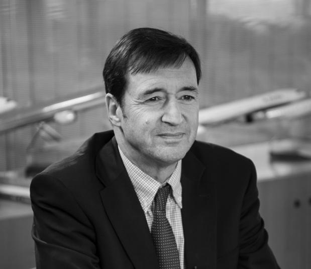 Franck TERNER senior advisor Talents & Projets cabinet de management de transition