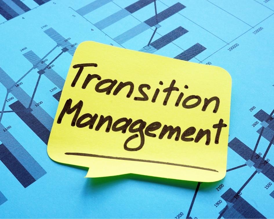 Talents & Projets Management de transition