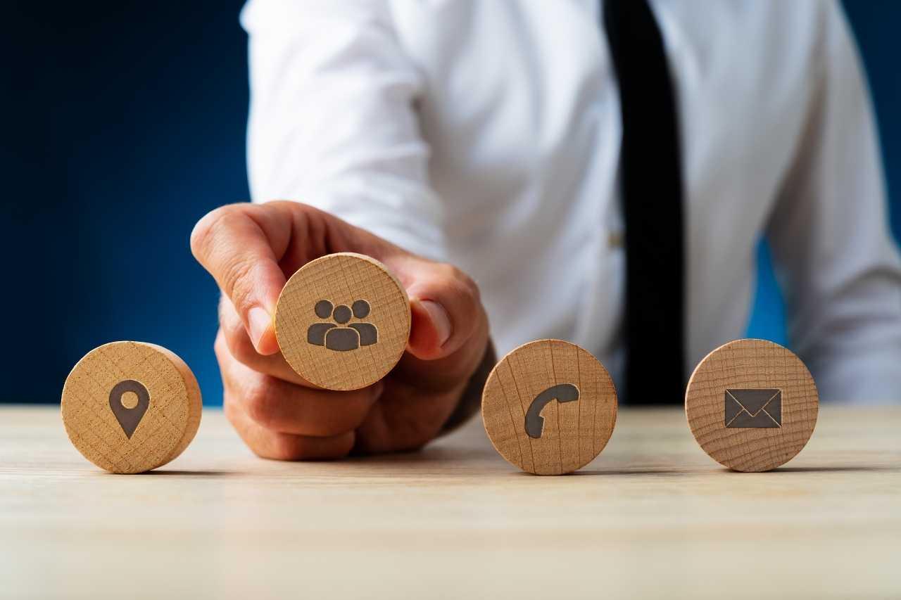 Management de transition services aux entreprises B2B Talents & Projets